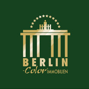 Berlin-Color Immobilien Meyer GmbH - Logo