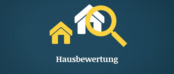 Hausbewertung