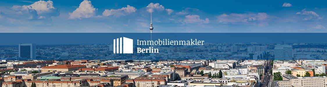 Immobilienmakler Berlin | Immobilienmakler in Berlin